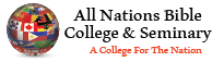 ALL NATIONS BIBLE COLLEGE & SEMINARY